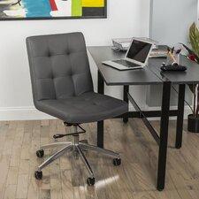 Dexter Adjustable Height Swivel Office Chair