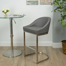 "Otus 26"" Bar Stool with Cushion"