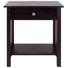 Vanderbilt 1 Drawer Nightstand