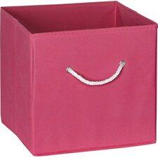 Folding Toy Storage Bins (Set of 2)