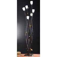 188 cm Stehlampe Supra