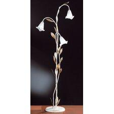 158 cm Design-Stehlampe Valencia