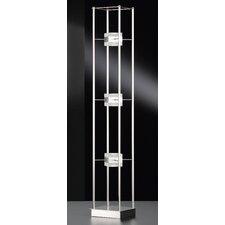 115 cm Design-Stehlampe Tetra
