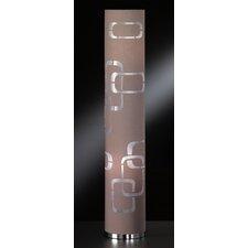 110 cm Design-Stehlampe Seventies