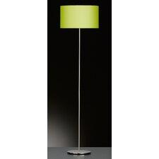 156 cm Design-Stehlampe Estadio