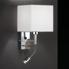 Mainz Swing Arm Wall Light