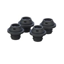 Wine Pump Replacement Stopper (Set of 4)
