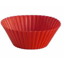 Tools and Accessories 3 Oz. Baking Cup (Set of 6)