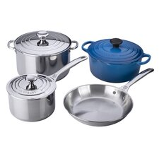 7 Piece Cookware Set