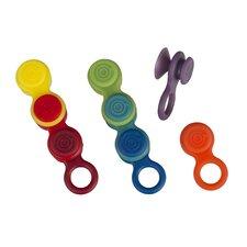 Silicone Glass Marker