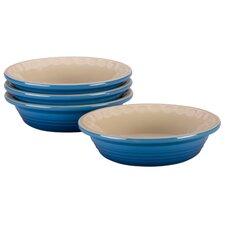 Petite Heritage Pie Dish (Set of 4)