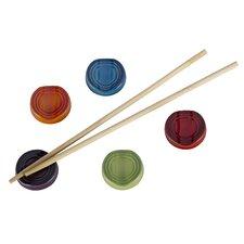 Chopstick Rest (Set of 5)