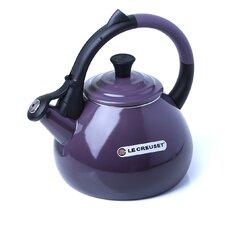 Enamel On Steel 1.6 Qt. Oolong Tea Kettle