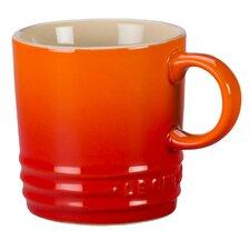 Stoneware 3.5 Oz. Espresso Mug