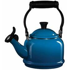 1.25 qt. Steel Tea Kettle