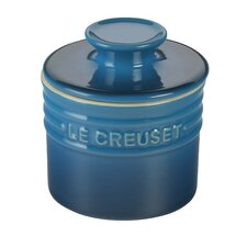 Stoneware 6 Oz. Butter Crock