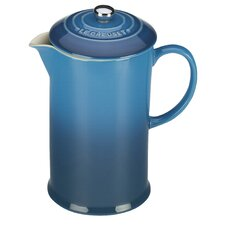 Stoneware 3.36 Cup French Press