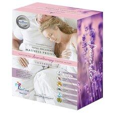 Aromatherapy Total Encasement Mattress Protector