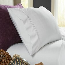 Elements Bamboo Rayon Terrene Pillowcase (Set of 2)