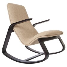 Rapid Rocking Chair