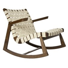 Greenbelt Rocking Chair with Arms