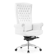 Napoleon High-Back Executive Chair
