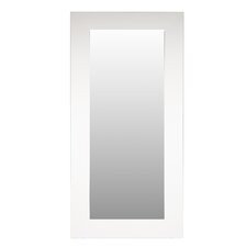 Fox Rectangular Dresser Mirror