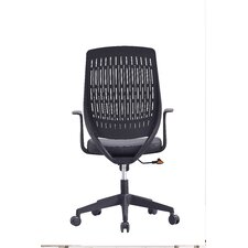 Zen Low Back Conference Chair
