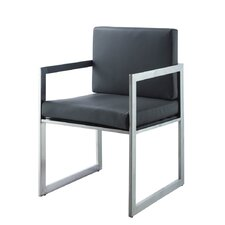 Rectangulo Arm Chair (Set of 2)