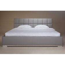 William Upholstered Platform Bed