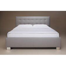 Phillip Upholstered Platform Bed