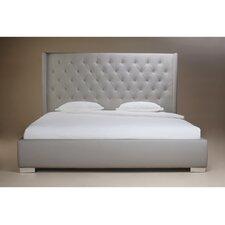 Regal Upholstered Platform Bed