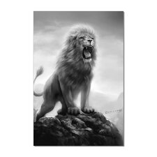 Simba Photographic Print