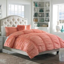 Cotton Clouds Comforter Set