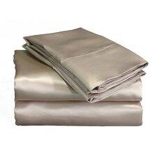 Charmeuse II Satin 230 Thread Count Pillowcase (Set of 2)