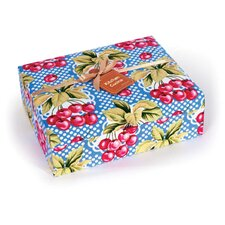 Kitchen Cucina Cherry-O Tea Box