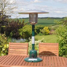 Garden Outdoor Table Top Propane Patio Heater