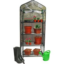 .5m W x .45m D Mini Greenhouse