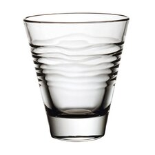 Oasi Double Old Fashioned Glass (Set of 6)