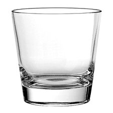 Sinfonia Double Old Fashioned Glass (Set of 6)