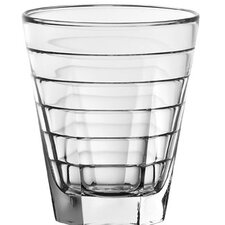 Baguette Double Old Fashioned Glass (Set of 6)