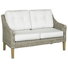 Lassiter Loveseat with Cushions