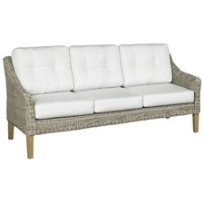 Lassiter Sofa with Cushions