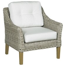 Lassiter Lounge Chair with Cushions