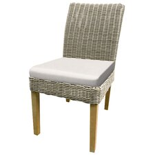 Lassiter Dining Side Chair with Cushion