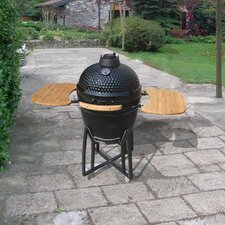 "21"" Charcoal Grill"
