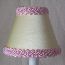 Lemon Souffle Table Lamp Shade
