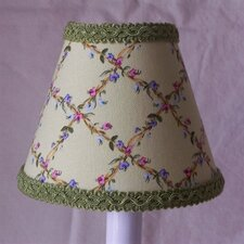 Flower Fantasy Table Lamp Shade
