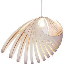53 cm Lampenschirm Nautica Birch Ply