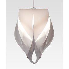 28 cm Lampenschirm aus Polypropylen